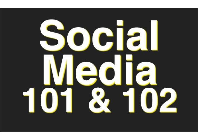 Simple Social Media for Brands & Business