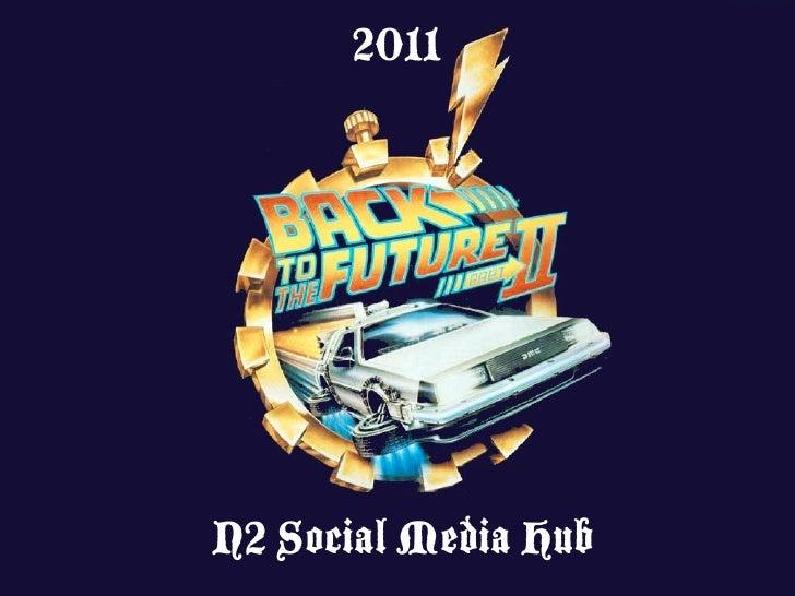 2011N2 Social Media Hub