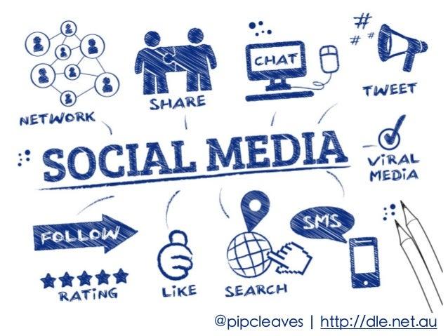 Social Media 2014 - Just do it.