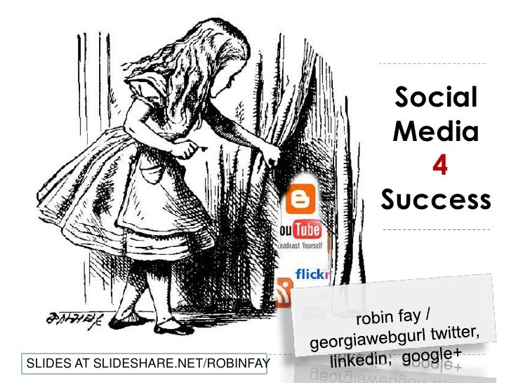Socialmedia 4 success - best practices for facebook, twitter, linkedin, and other social media