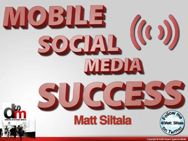 Social Media 60 Min A Day