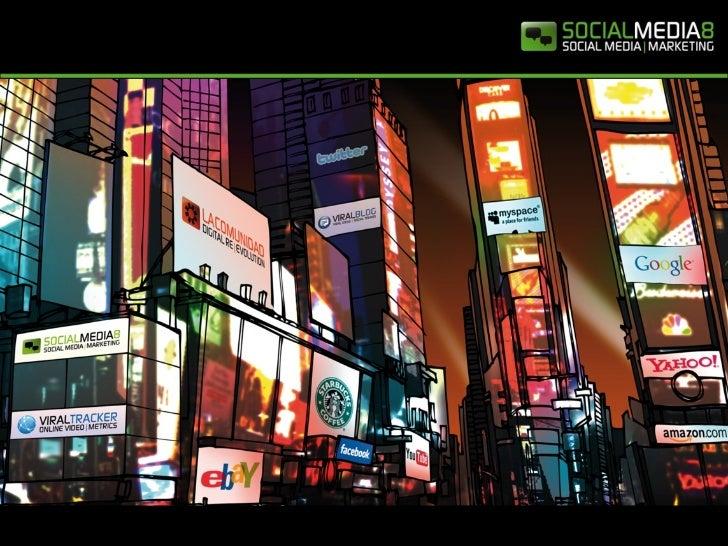 Social Media Marketing Case Study - Heineken International