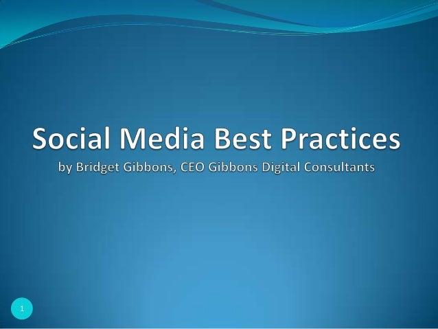 Social media ado