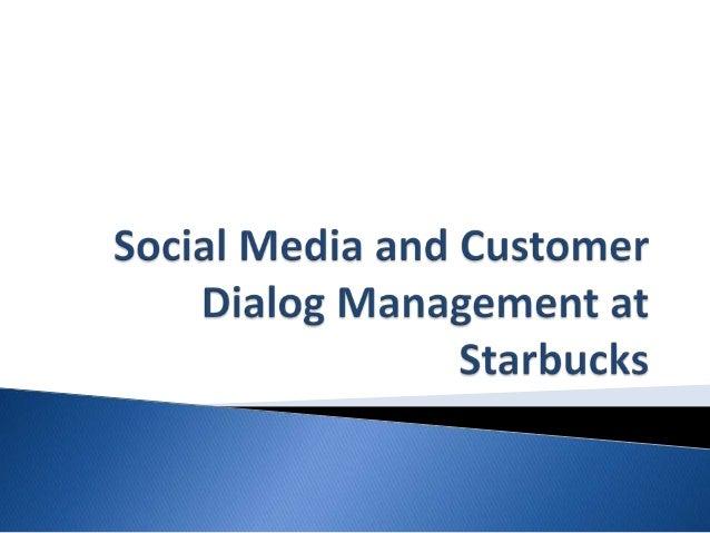  Introduction (by Parth Acharya)   Social Media based Customer Dialog     Traditional Media     Social Media      3-M...