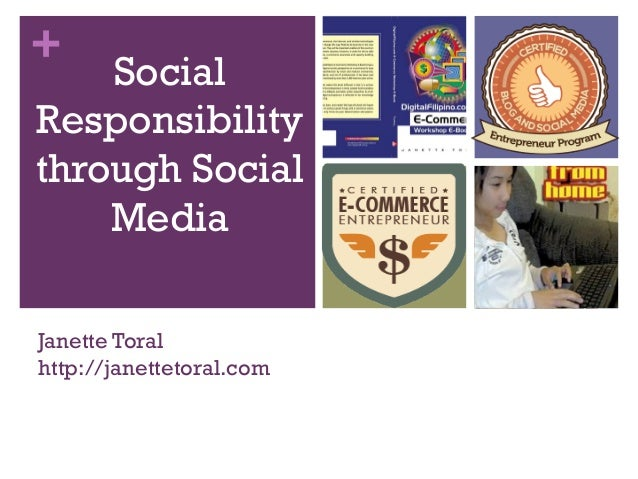 Essays On Social Influence