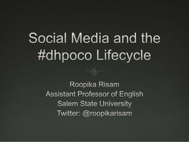 #dhpoco