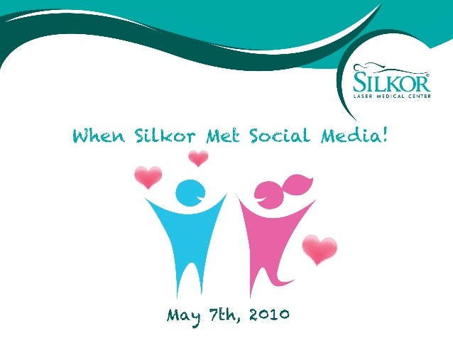 When Silkor met Social Media
