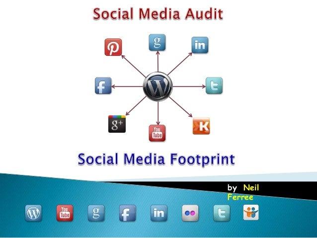 Social Media Audit 2013