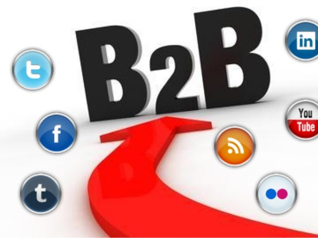 Why Social Media for B2BSocial media is a valuable tool for lead generation  • B2B companies are finding that social media...