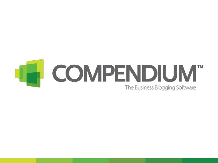 Frank DalePresidentCompendiumTwitter:@compendium@frankcdale