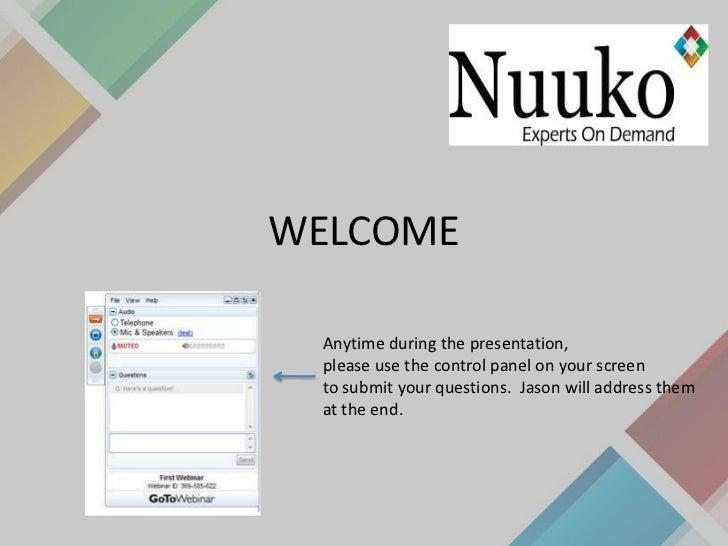 Social media bootcamp presentation 071311.final