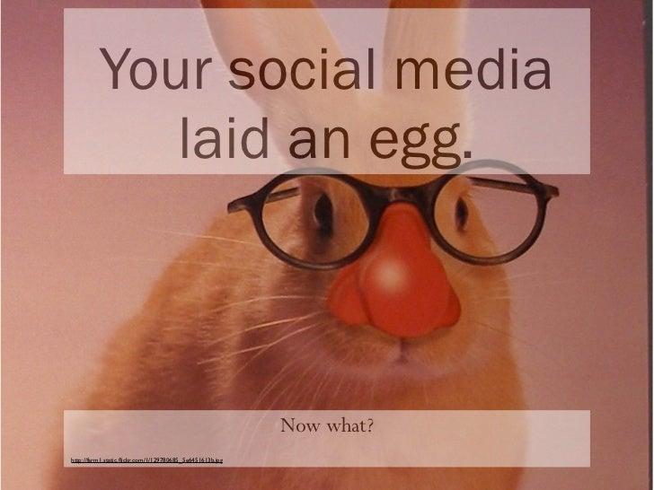 Social media branding for organizations