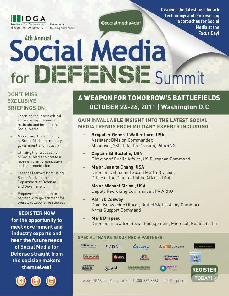 Social media brochure 1