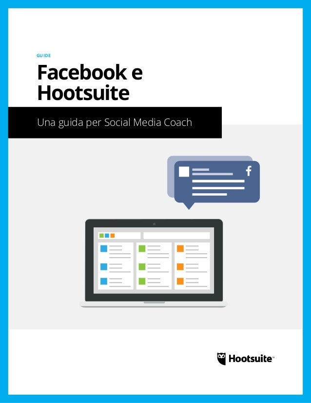 Social Media Coach: Una Guida per Facebook