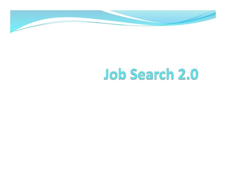 Using Social Media Tools to Enhance Your Job Search Strategy
