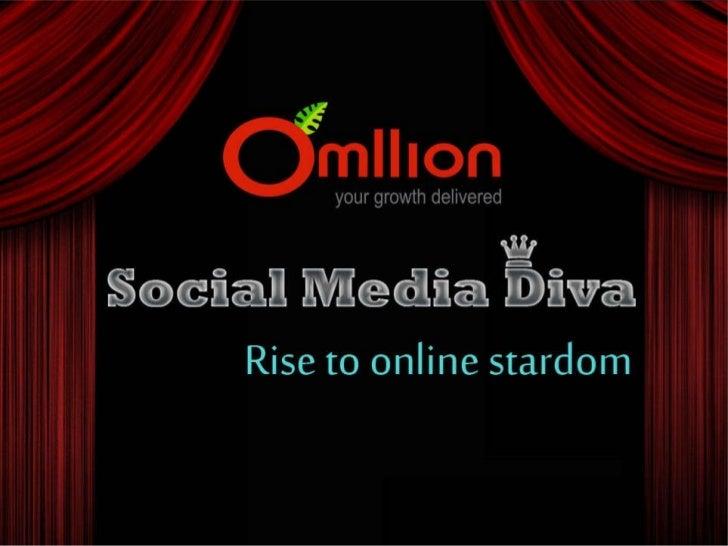 Social Media Diva