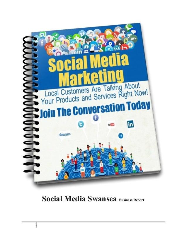 Social Media Swansea Business Report1