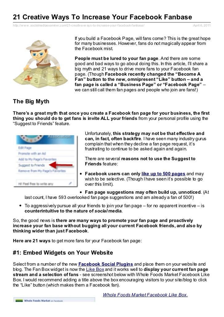 Socialmediaexaminer.com 21 creative-ways_to_increase_your_facebook_fanbase