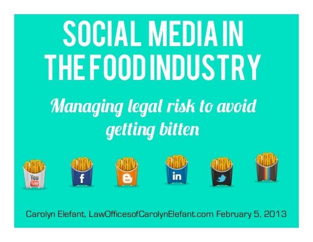 Socialmediafood
