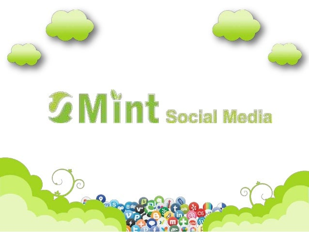 Social media for business   www.mintsocialmedia.com