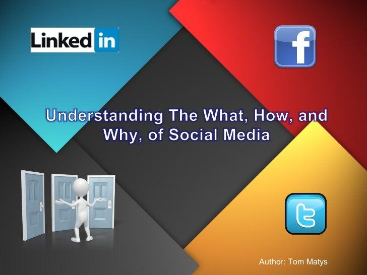 Social Media Awareness for Students