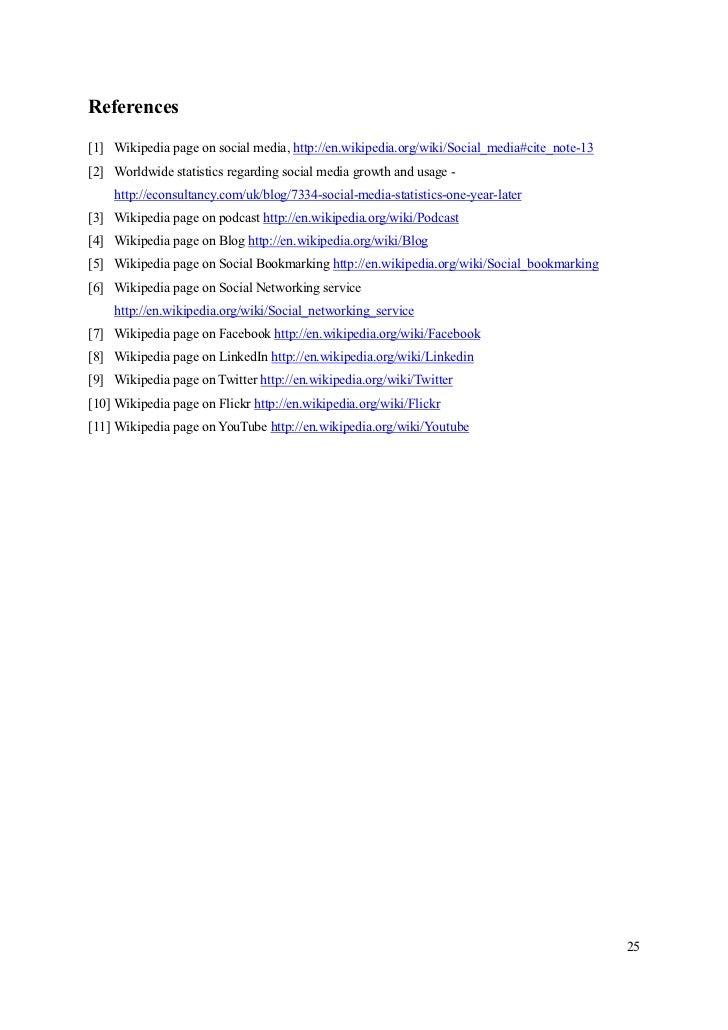 Dissertation Wikipedia