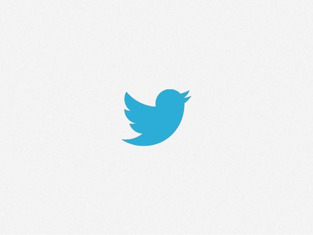 BUILD MEMORABLE CAMPAIGNS WITH TWITTER @LisaJSz