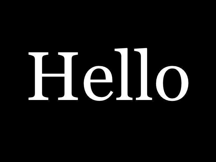 <ul><li>Hello </li></ul>
