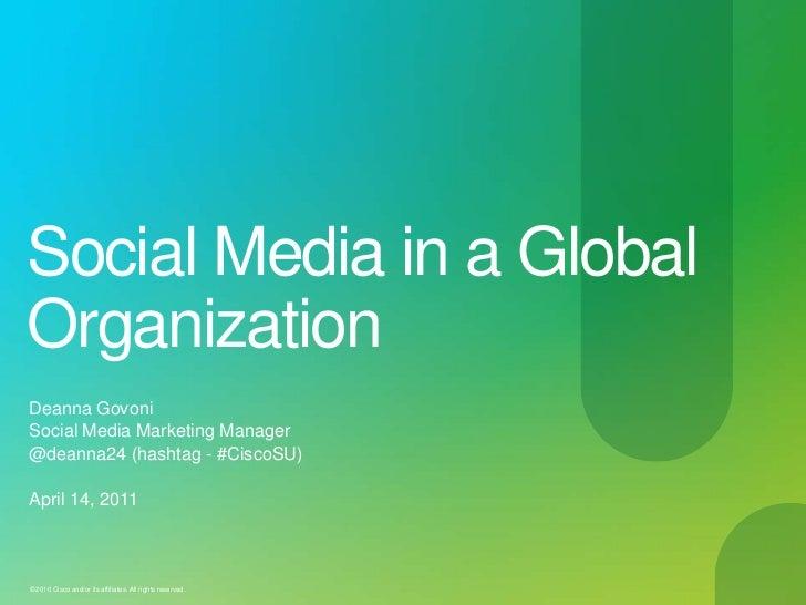 Social media global_org_cisco_deanna_govoni_041411