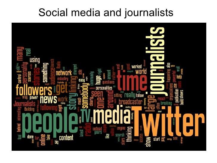 Social Media in Business Journalism - Reynolds Week 2011