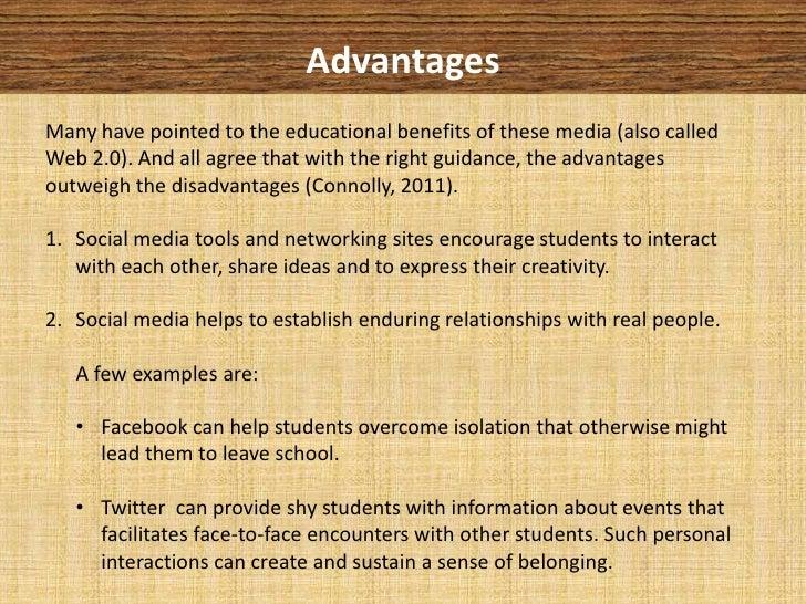 An Essay On Media
