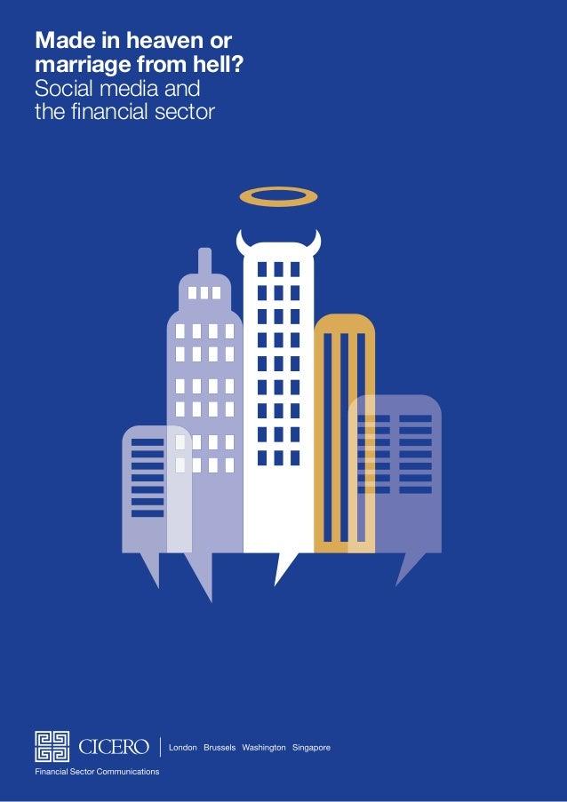 Social Media in Finance January 2012
