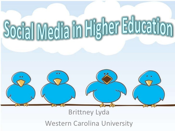 Brittney LydaWestern Carolina University