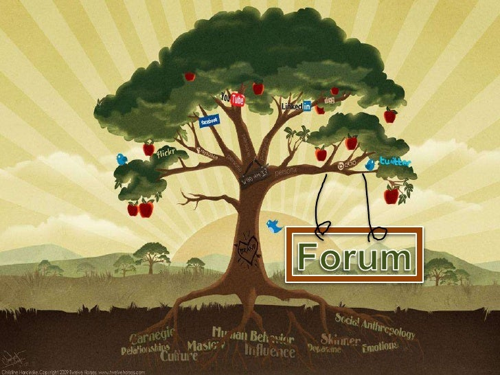 Forum<br />
