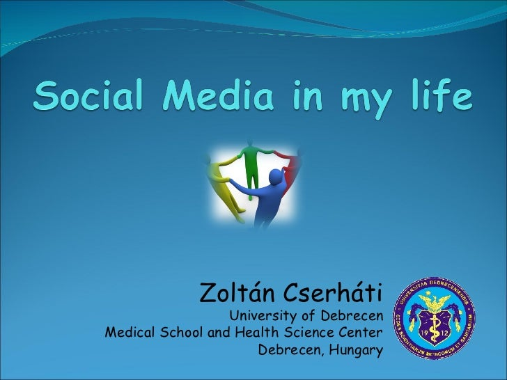 Zoltán Cserháti University of Debrecen Medical School and Health Science Center Debrecen, Hungary