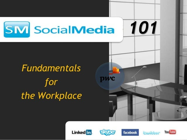 101 Fundamentals for the Workplace