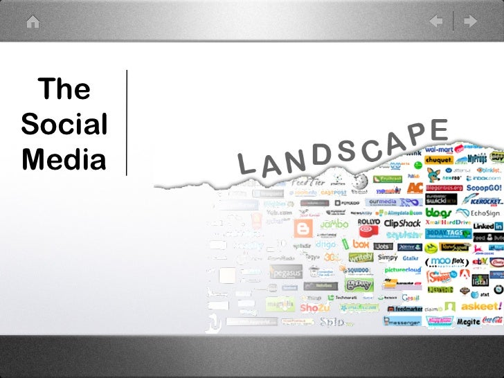 TheSocialMedia