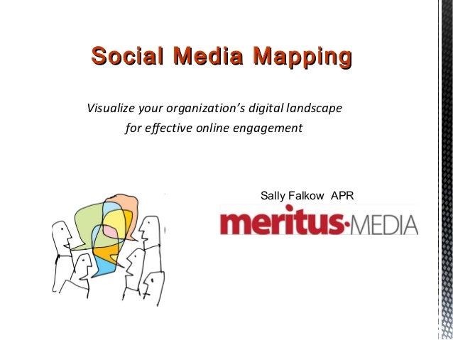 Social Media MappingVisualize your organization's digital landscape        for effective online engagement                ...