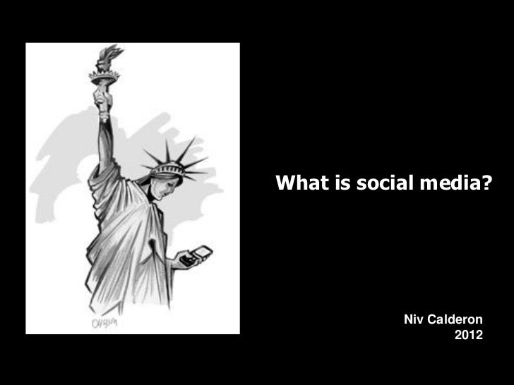 Social media marketing- Organizations