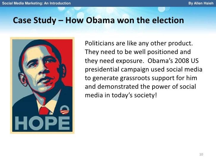 Obama Presidential Campaign Obama's 2008 us Presidential