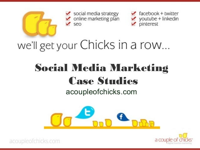 1Social Media MarketingCase Studiesacoupleofchicks.com