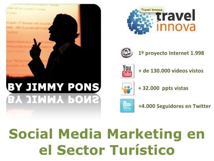 + de 130.000 videos vistos + 32.000  ppts vistas +4.000 Seguidores en Twitter 1º proyecto Internet 1.998 Social Media Mark...