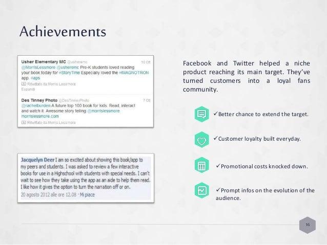 Write my social media marketing dissertation