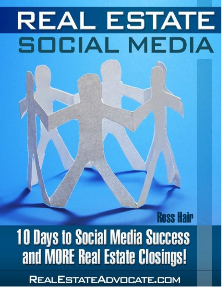 10-Day Social Media Plan      Here's the 10-Day Plan that you can use as your Social Media Blueprint         1. Investigat...