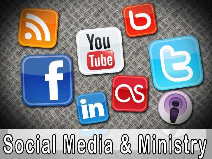 """bestmediapractices.com """"Given the social nature ofministry, I believe people inministry are hard pressed tokeep ignoring S..."""