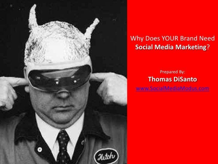 Socialmediamodus.com: Social Media Marketing
