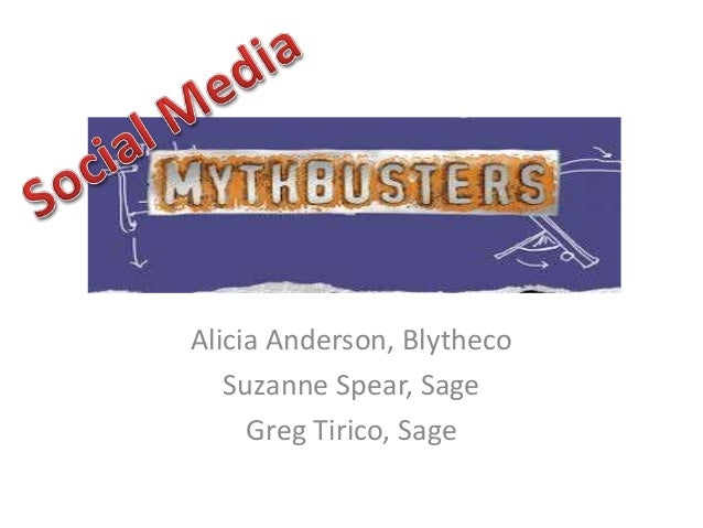 Alicia Anderson, Blytheco Suzanne Spear, Sage Greg Tirico, Sage