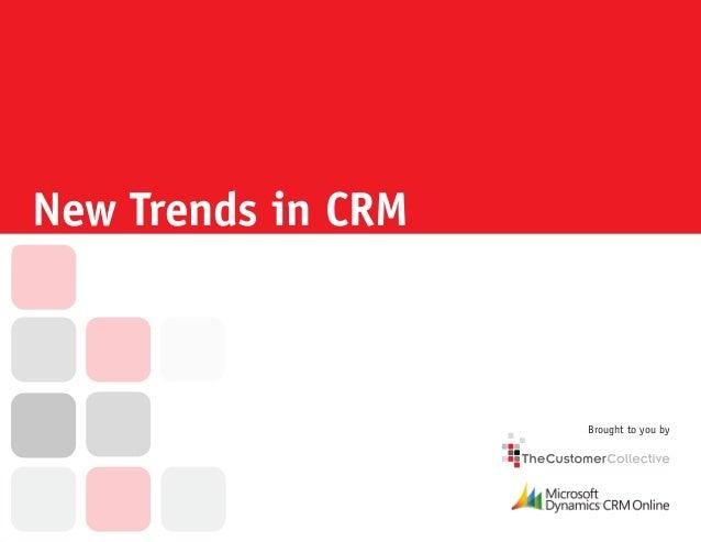 Social media new trends