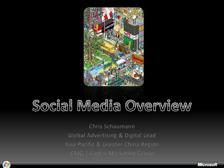 22 May 2008   © Microsoft Corporation 2008 | CMG | Global Marketing Group   Slide 2
