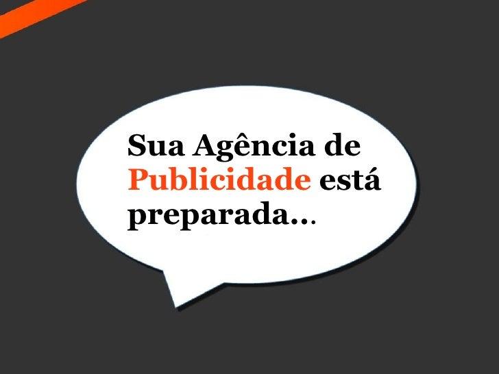Social Media Para Agências De Publicidade